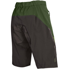 Endura MT500 Spray II Baggy Shorts Herre forestgreen
